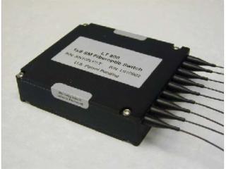 2X4-微机械光开关