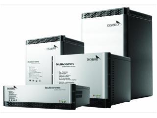 X系列-X系列拼接處理器