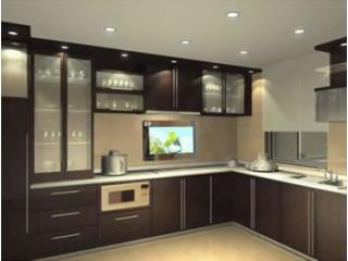 22寸-廚衛鏡面電視|廚房防水電視定制