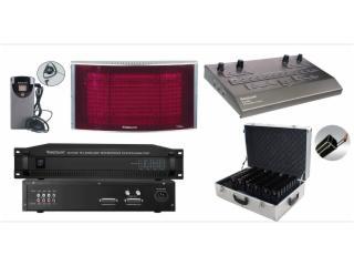 SCS-930-紅外線同聲傳譯系統SCS-930