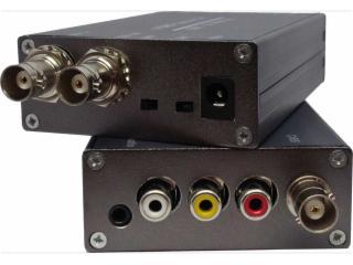RGDV002DV-高清SDI轉AV轉換器