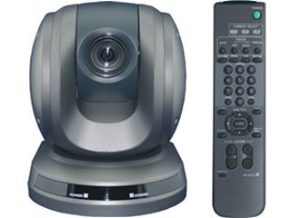 HS20xP-SDI-B/HS20P-DVI-B-高清会议摄像机