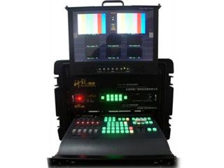 N&W  EFP-D600-专业级导播台