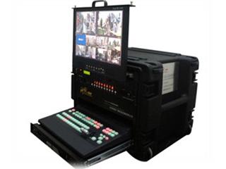 NW-EFP 2800-高清数字移动演播室