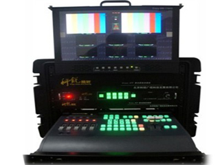 NW-EFP 600-标清复合移动演播室