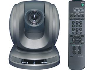 HS20XP-DVI/SDI-高清会议摄像机