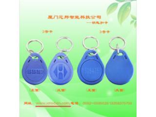 01-鑰匙扣卡、門禁卡、紐扣卡