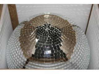 0-0-50-直径50CM镜面玻璃球