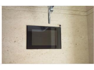 17寸-酒店浴室防水電視機,液晶防水電視