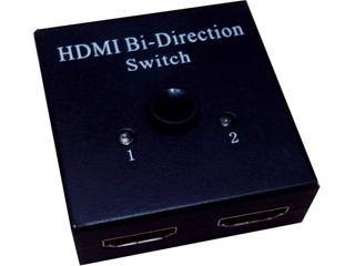 AB HDMI双向切换器-HFQ0102I图片