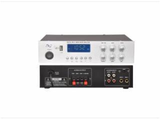 ZA190-廣播音頻一體機30W