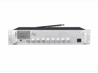 MP70-帶音源合并式功放 70W