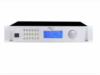 P-232A-MP3編程分區控制主機