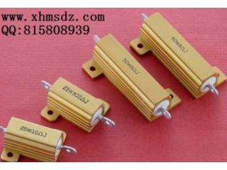 RX24-舞台音响专用铝壳电阻