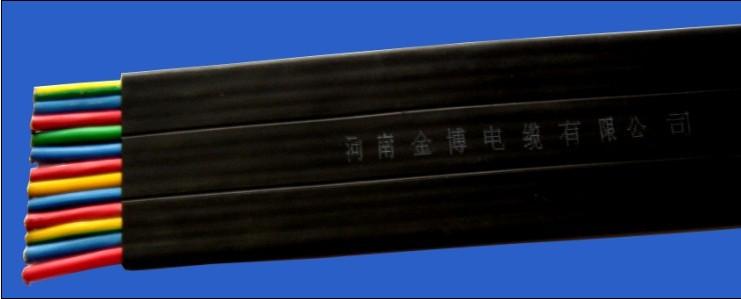 清仓处理金博灯光剧院/演播厅舞台灯光扁平电缆9*6平方