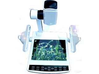 XK-HD650U-高清文本摄像机