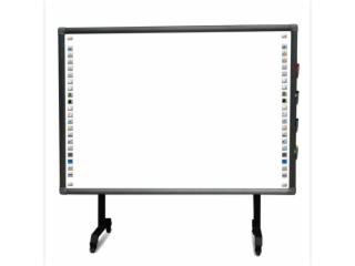 SXD-HW8200-82寸紅外交互式電子白板