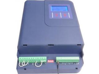 --液晶屏單防區脈沖電子圍欄