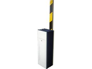 BGS-PB001-自動道閘一體機 (橙色)