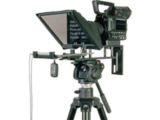 TP-300-Datavideo洋銘 平板電腦提詞器(手持式攝像機專用)