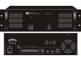 T-6350/T-6500/T-6650-純后級廣播擴聲機