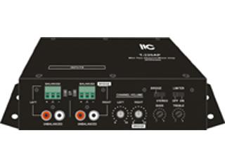 T-220AP-立体声迷你数字功率放大器