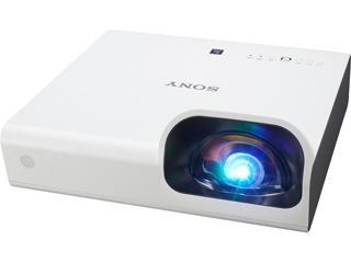 VPL-SW235-商用及教育短焦投影机