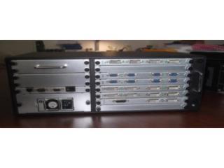 MV2000P-LED拼接器