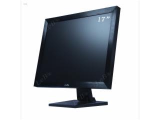 LB-M0170-17寸铝合金监视器