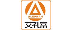 艾禮富Alephan