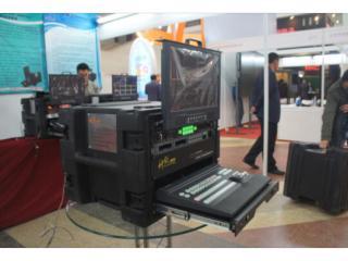 N&WEFP-600-N&WEFP-600型移动8路标清导播台