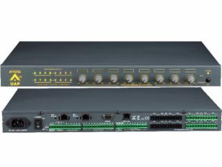 数字音频处理器-UAP G2图片