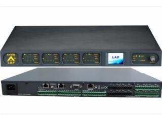 LAP G2T-網絡音頻處理器