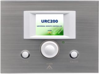 URC200-可編程遠端控制面板