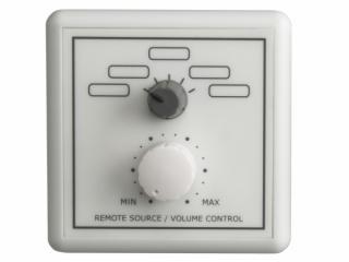RAC5-外部控制面板
