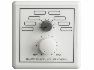 RAC8-外部控制面板
