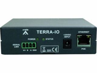 TERRA-IO-IO接点扩充器