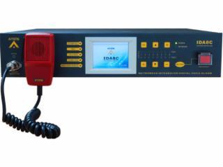 IDA8C-廣播控制主機