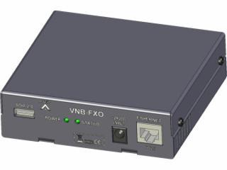 TERRA-FXO-網絡型廣播對講系統