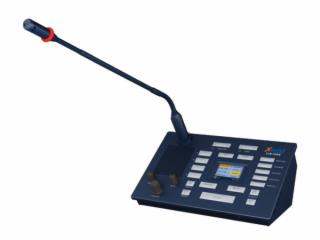CID1000-多国语言同声传译系统