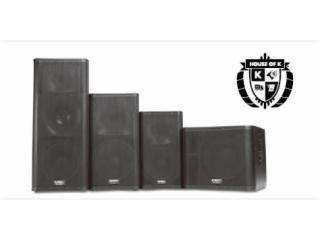 Club-K-Club-K系列有源扬声器
