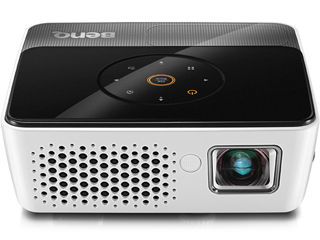 TW3-LED无线微型投影机