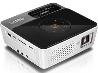 GP3-LED无线微型投影机
