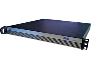 BS-100-融合系统广播集控服务器