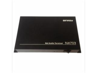 NA703-网络广播终端NA703
