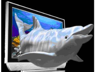 HTCK--3D-裸眼3D显示屏
