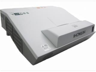 HCP-A727W-超短距液晶投影機
