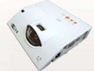 HCP-K26-短距液晶投影機