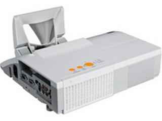 HCP-A85W-超短距液晶投影机