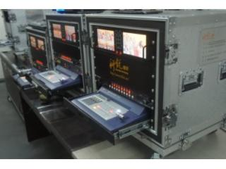科锐N&W EFP-2800型移动演播室-EFP-2800图片